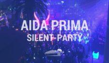 AIDAprima – Silent Party