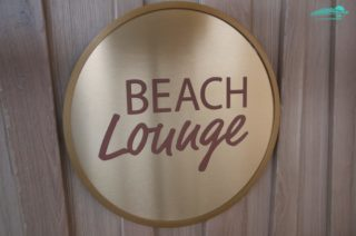 AIDA Vita Beach Lounge