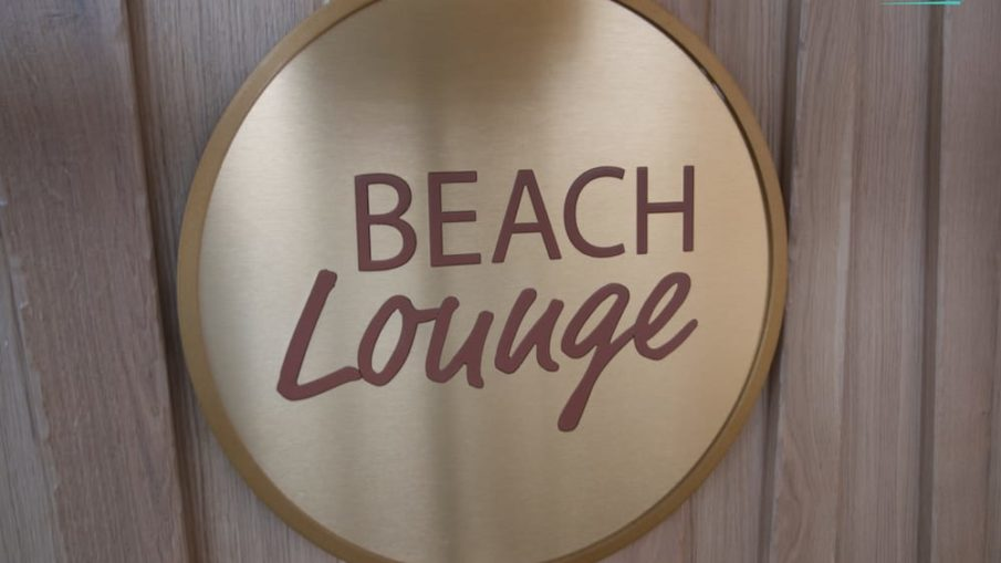 AIDA Vita Beach Lounge