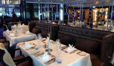 "Mein Schiff: Neue Restaurants ""La Spezia"" & ""Cucimare"""
