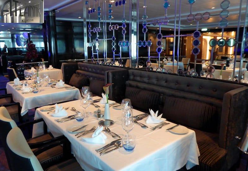 Mein Schiff Neue Restaurants La Spezia Amp Cucimare