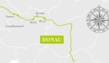 A-Rosa Mia/Riva Donau Kurz-Kreuzfahrt Wachau (3 Nächte)