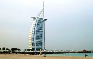 Mein Schiff Sonderpreis: Mein Schiff 6 Kreta bis Dubai II