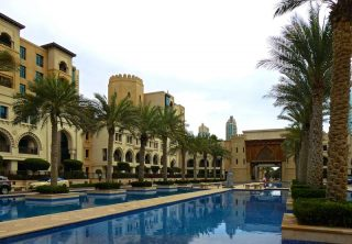 Mein Schiff Sonderpreis: Dubai mit Oman