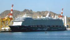 Anschlag in Alexandria/Ägypten: Mein Schiff 3 vor Ort