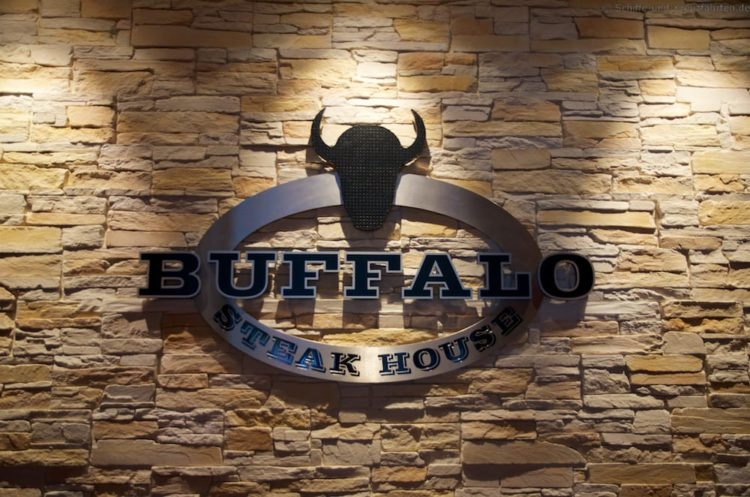 AIDAperla - Buffalo Steakhouse / © AIDA Cruises