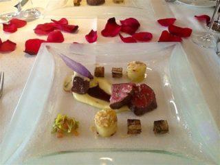 AIDA Rossini Restaurant: Speisekarte, Preise und mehr!