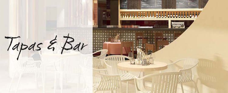 AIDAperla - Tapas Bar / © AIDA Cruises