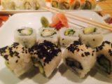 AIDAperla - Sushi Bar