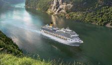 Costa Kreuzfahrten – Buchungsstart für Reisen bis November 2018