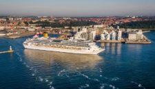 Kreuzfahrten nach Aarhus: AIDA Cruises, Mein Schiff & Costa Kreuzfahrten