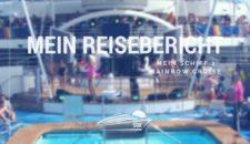 Reisebericht: Rainbow Cruise mit der Mein Schiff 2