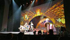 Circus Roncalli an Bord von Mein Schiff – Tui Cruises