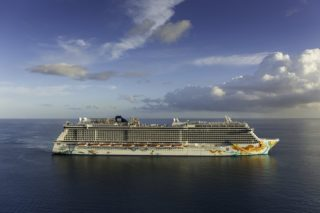 Norwegian Getaway kommt zurück nach Deutschland - Ostsee Kreuzfahrten ab Warnemünde / © Norwegian Cruise Line