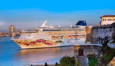 Royal Caribbean und Norwegian Cruise Line schicken Kreuzfahrtschiffe zur Hilfe in die Karibik