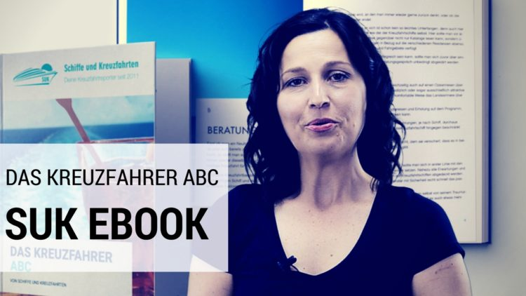 "Kostenloses Ebook: ""Das Kreuzfahrer ABC"""