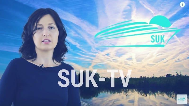 SuK-TV: Das neue Videoformat rund um Kreuzfahrten