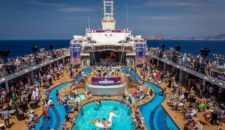 "Das war die ""World Club Cruise 2017"" – Videos und Infos"