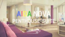 AIDAnova: Penthouse Suite (12306)