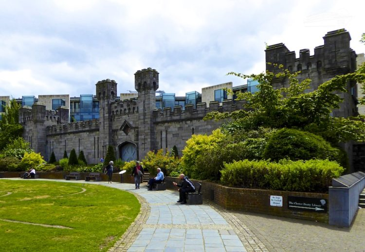 Mein Schiff 4 Reisebericht - Großbritannien mit Irland: Dublin