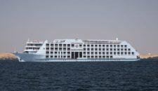 Nilkreuzfahrten mit Nicko Cruises