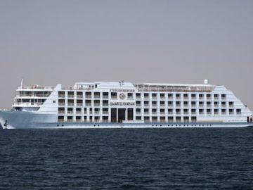 MS Omar El Khayam / © Nicko Cruises