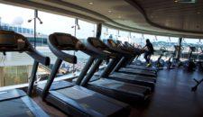 Reiserecht: Unfall im Fitnessstudio bei Seegang auf einem Kreuzfahrtschiff