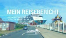 Norwegian Getaway Reisebericht: Ostsee Kreuzfahrt