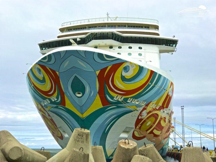 Norwegian Cruise Line: Juli und August Abfahrten sind nicht mehr buchbar
