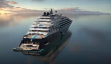 Ritz Carlton: Kiellegung für den ersten Luxus-Neubau