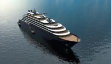 Ritz Carlton baut drei Luxus-Kreuzfahrtschiffe