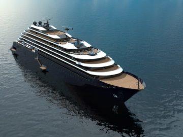 RITZ-CARLTON steigt ins Kreuzfahrt-Geschäft ein: Drei neue Luxus-Yachten / © Ritz-Carlton