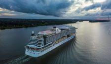 Video: Tschüss AIDAprima – Von Hamburg über die Kanaren und das Mittelmeer in den Orient