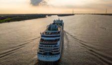 AIDAsol: Werftaufenthalt erfolgreich beendet