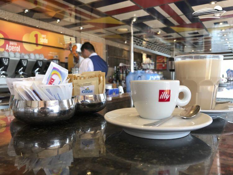 Kaffee & Brainstorming