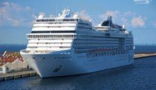 MSC Magnifica: Starkoch-Besetzung auf der MSC World Cruise