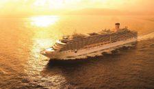 Costa Luminosa startet morgen auf die 10. Costa Weltreise