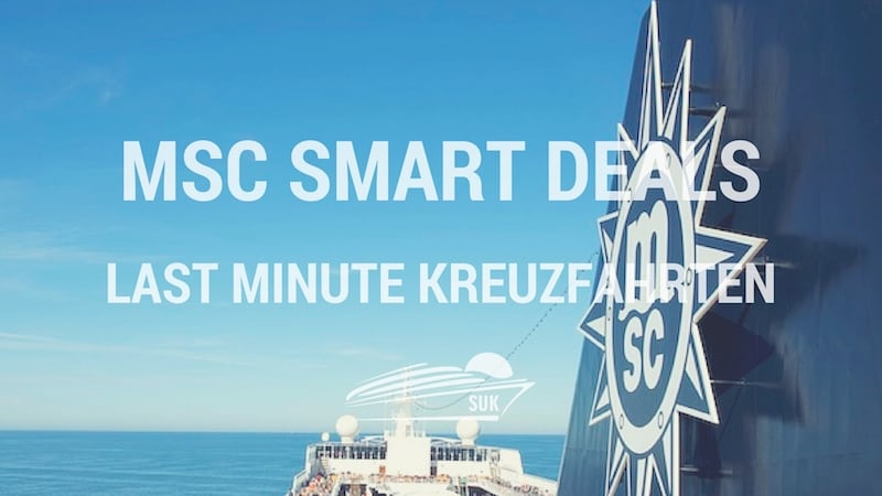 MSC Smart Deals
