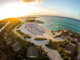Neue Sommerrouten 2018 © Norwegian Cruise Line