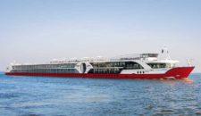 nickoVision: nicko Cruises Neubau 2018