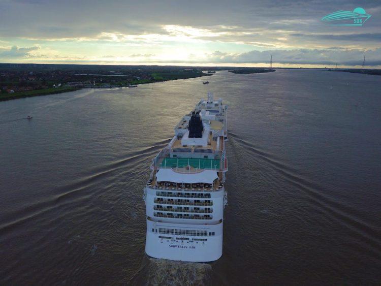 Norwegian Cruise Line will ab 04.07. wieder in US-Häfen starten!