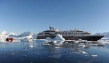 Ponant Arktis-Kreuzfahrten 2019: Buchungsstart