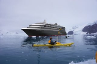 World Explorer / © Quark Expeditions