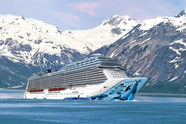 Norwegian Bliss / © NCL