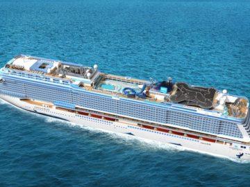 Neue NCL Routen für den Winter 2019/2020 / © Norwegian Cruise Line