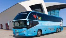 AIDA stellt Transfer für Individualanreisende ein