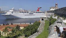 Carnival Paradise: Mehr Kuba-Kreuzfahrten mit längeren Aufenthalten