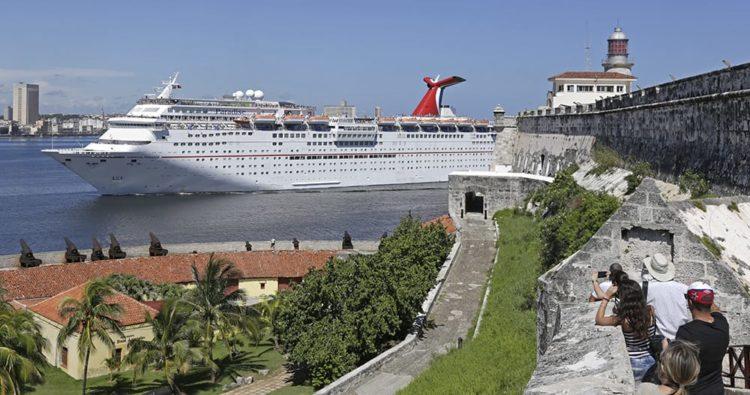 Carnival Paradise - Kuba Kreuzfahrten / © Carnival Cruise Line