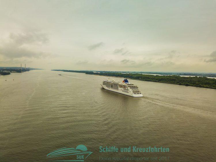 EUROPAs Beste 2020: Neu aufgelegte Kurzreise mit Gourmet-Event im Hamburger Hafen