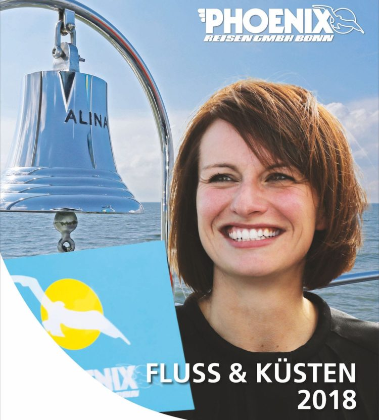 Phoenix reisen neuer flussreisen katalog 2018 for Neuer weltbild katalog